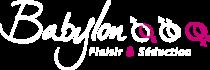 Logo entier - fond transparent - Français
